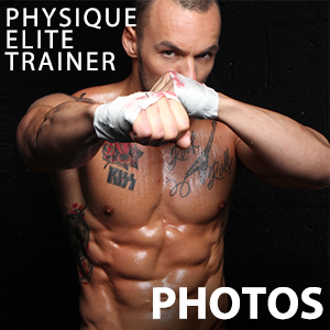 physique fitness trainer